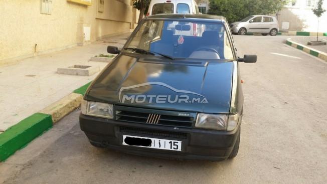 Voiture au Maroc - 250671