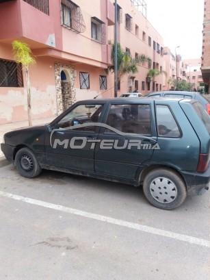 سيارة في المغرب فيات ونو - 212004