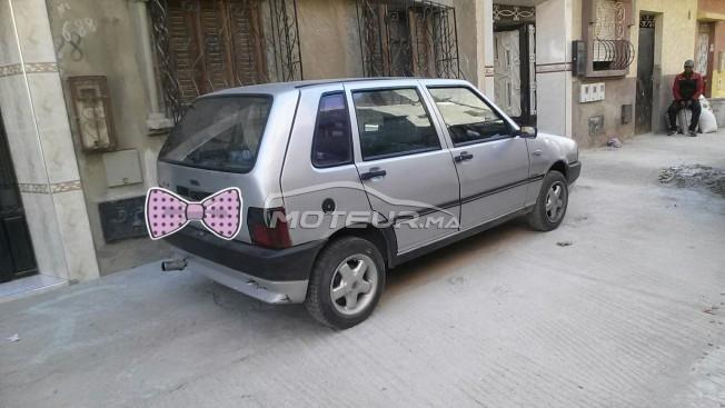 Voiture au Maroc FIAT Uno - 260533