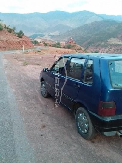 Voiture au Maroc FIAT Uno Classique - 235045