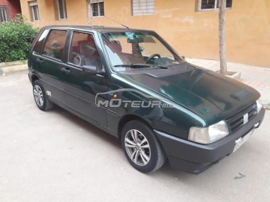Voiture au Maroc FIAT Uno - 152428