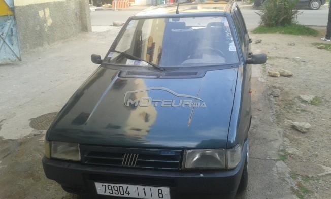 سيارة في المغرب FIAT Uno - 209635