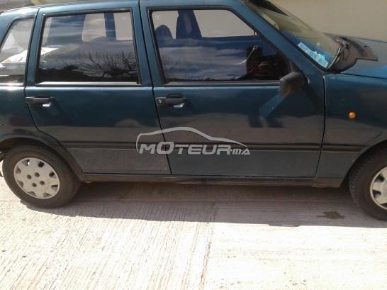 Voiture au Maroc FIAT Uno - 204636