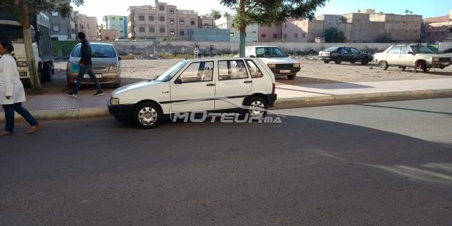 سيارة في المغرب فيات ونو - 213269