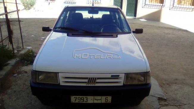 Voiture au Maroc FIAT Uno S60 - 153062