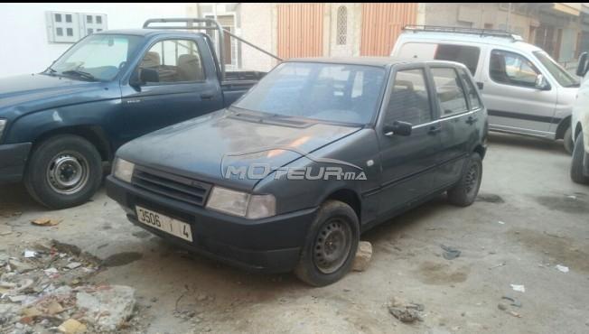 سيارة في المغرب فيات ونو - 218628