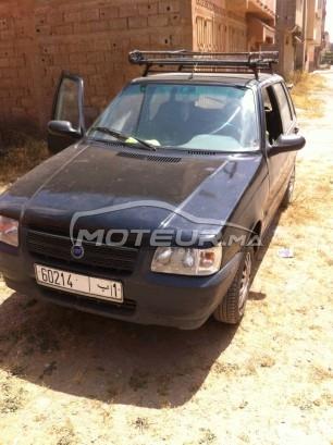 Voiture au Maroc FIAT Uno - 226751