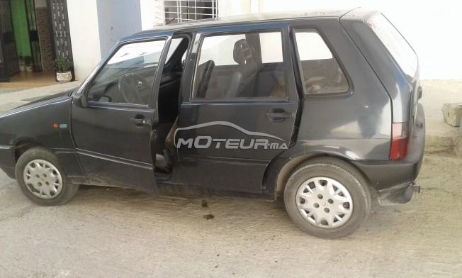 سيارة في المغرب فيات ونو - 185499