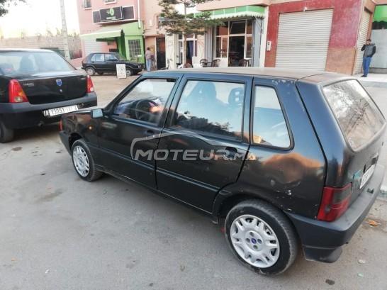 سيارة في المغرب FIAT Uno - 256384