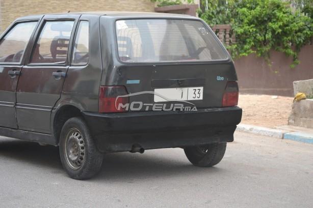 Voiture au Maroc FIAT Uno - 173485