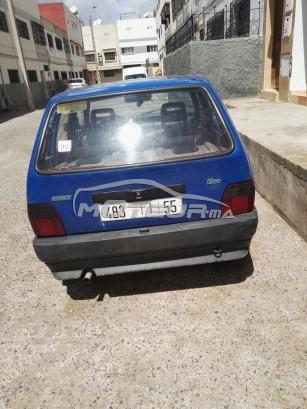 سيارة في المغرب فيات ونو - 209736