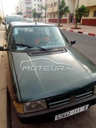 سيارة في المغرب فيات ونو - 234006