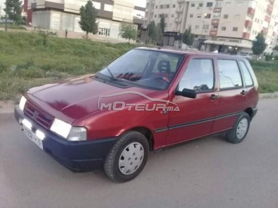 Voiture au Maroc FIAT Uno - 155826