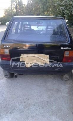 سيارة في المغرب FIAT Uno - 254391