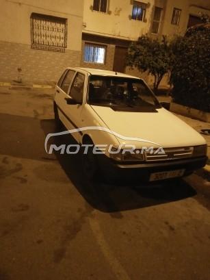 Voiture Fiat Uno 2000 à mohammedia  Diesel