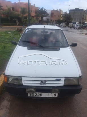 Voiture au Maroc FIAT Uno - 257838