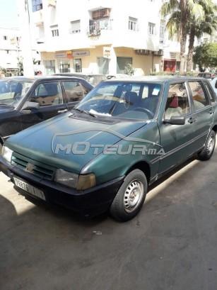 سيارة في المغرب فيات ونو - 180848