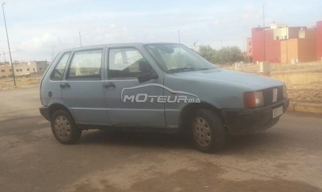 سيارة في المغرب فيات ونو - 186936