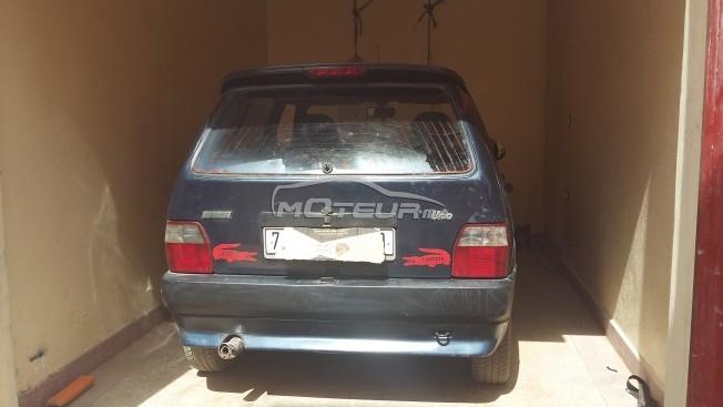 Voiture au Maroc FIAT Uno - 216500