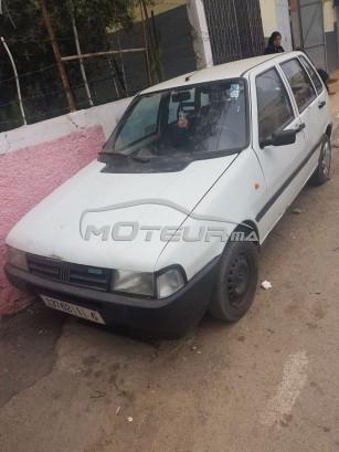 Voiture au Maroc FIAT Uno - 209153