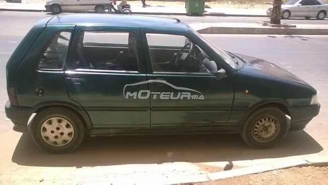 سيارة في المغرب فيات ونو - 184240
