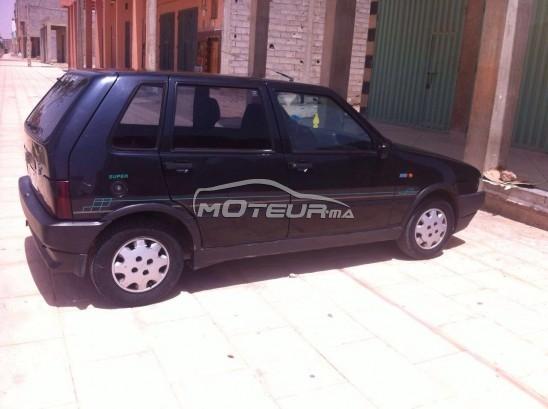 سيارة في المغرب فيات ونو - 172485