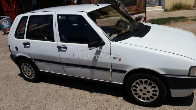 Voiture au Maroc FIAT Uno - 164374