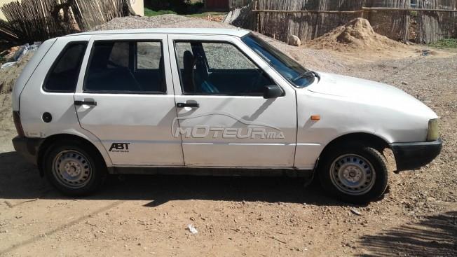 سيارة في المغرب فيات ونو - 200188
