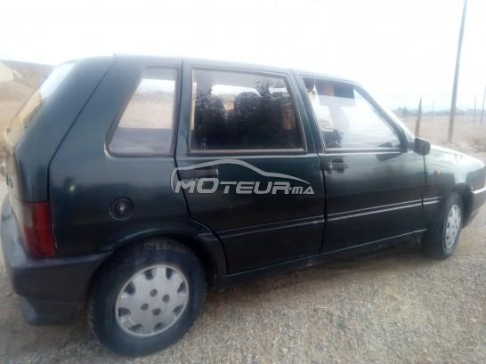 سيارة في المغرب فيات ونو - 186962