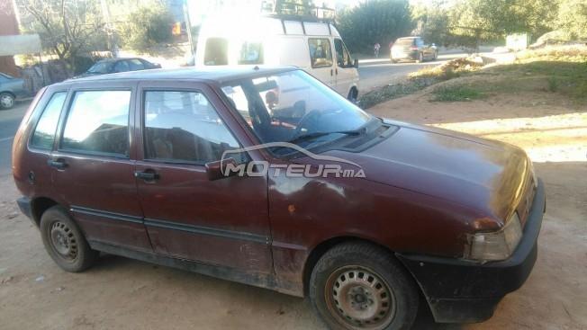 سيارة في المغرب فيات ونو - 199594