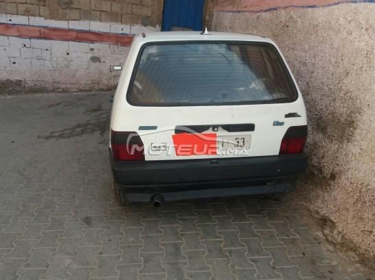 سيارة في المغرب فيات ونو - 235695