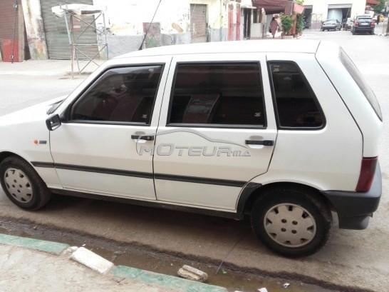 سيارة في المغرب فيات ونو - 224482