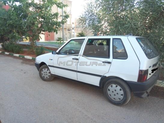 سيارة في المغرب فيات ونو - 189222
