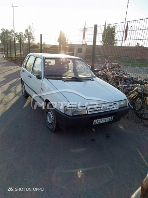 سيارة في المغرب FIAT Uno - 247873