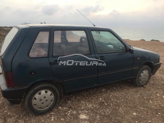 Voiture au Maroc FIAT Uno - 159884