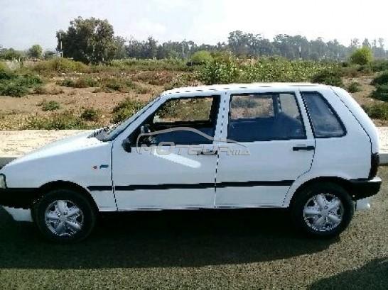 Voiture au Maroc FIAT Uno - 180385
