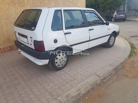 سيارة في المغرب فيات ونو - 170166
