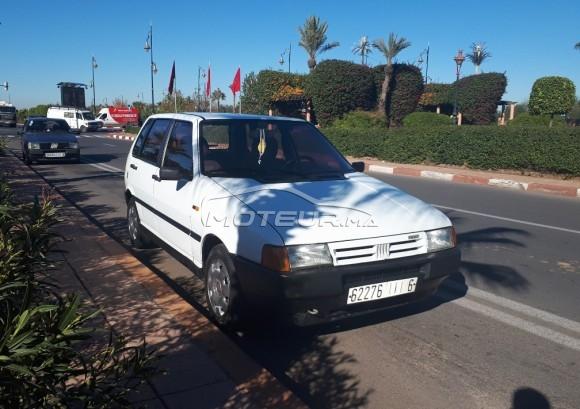 سيارة في المغرب FIAT Uno - 252532