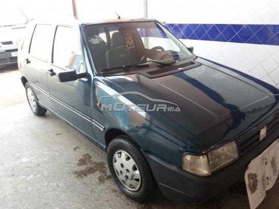 Voiture au Maroc FIAT Uno 1998 - 173704