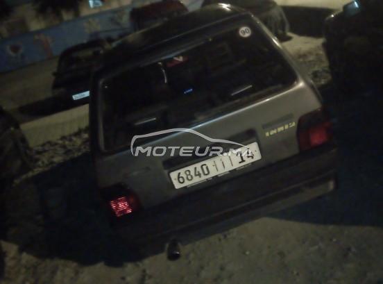 Voiture Fiat Uno 1999 à tanger  Essence  - 6 chevaux