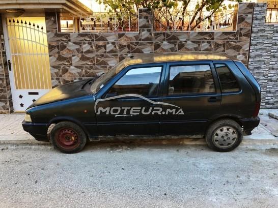 Voiture Fiat Uno 1985 à mechra-bel-ksiri  Diesel  - 5 chevaux