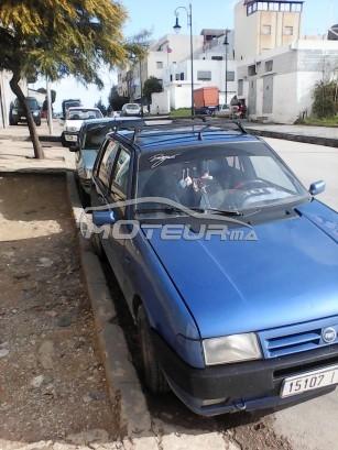 سيارة في المغرب فيات ونو - 206961