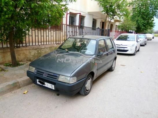 Voiture au Maroc FIAT Uno - 222748