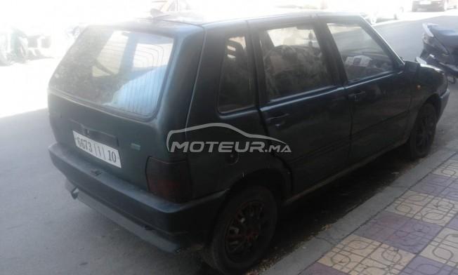 Voiture au Maroc FIAT Uno - 229745