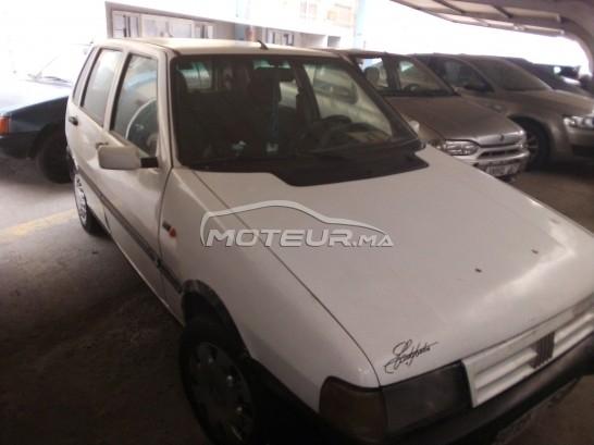 Voiture Fiat Uno 2001 à casablanca  Diesel  - 7 chevaux