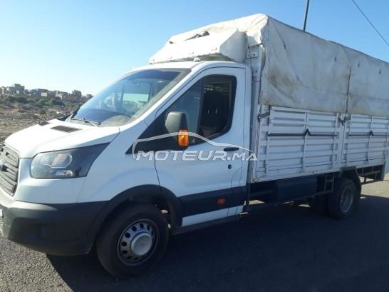 شاحنة في المغرب FORD 6000apnr - 310273