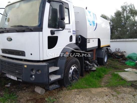 شاحنة في المغرب FORD 1826 D - 299863