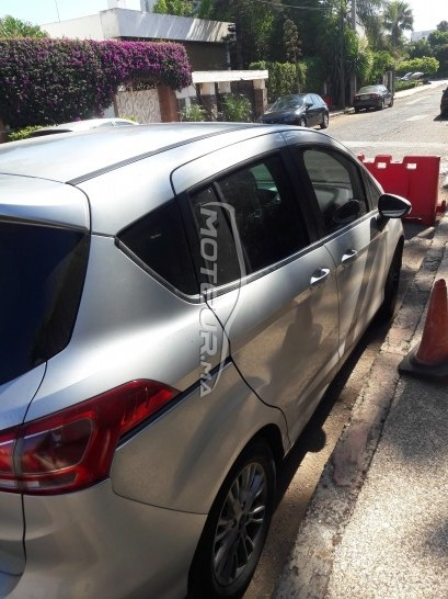 FORD B max occasion
