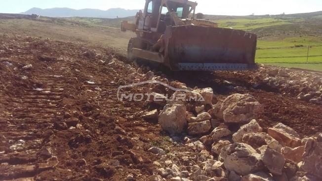شاحنة في المغرب CATERPILLAR B max - 264282