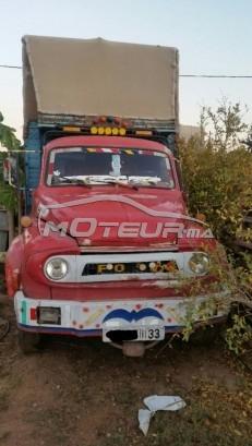 شاحنة في المغرب فورد بيدفورد - 187909
